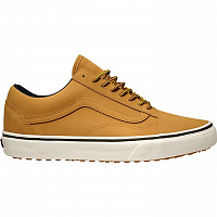 Vans OLD SKOOL MTE (MTE) HONEY/LEATHER