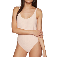 Billabong TANLINES ONE PIECE BARELY BLUSH