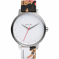 Nixon Kensington Leather WHITE/MULTI