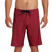 Volcom DEADLY STONES 20 Burgundy
