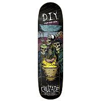 CRUZADE D.I.Y. DRUM FIRE CREW DECK 8,25