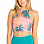 Billabong SLEEVELESS SEA CROP CORAL BAY