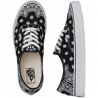 Vans Authentic (Bandana) black/true white