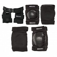 BULLET SET JUNIOR BLACK