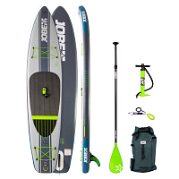 Jobe AERO DUNA SUP BOARD 11.6 PACKAGE 0