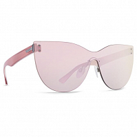VonZipper ALT QUEENIE ROSE GOLD / ROSE GOLD CHROME
