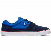 DC TONIK M SHOE NAVY/ROYAL