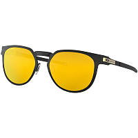 Oakley DIECUTTER SATIN BLACK/24K IRIDIUM