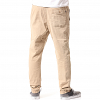 Rusty HOOK OUT BEACH PANT FENNEL