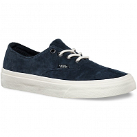 Vans AUTHENTIC DECON (Scotchgard) blue graphite