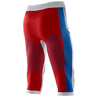 X-Bionic SKI MAN PATRIOT ACC_EVO UW PANTS MEDIUM RUSSIA