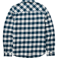 Billabong ALL DAY FLANNEL LS S OFF WHITE
