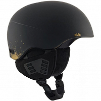Anon HELO 2.0 SKULLY BLACK EU