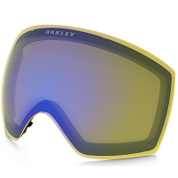Oakley REPL. LENS FLIGHT DECK XM 101-104-002 /HI YELLOW IRIDIUM