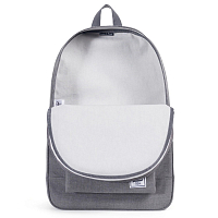 Herschel PACKABLE DAYPACK Smoked Pearl