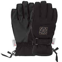 Pow XG MID GLOVE BLACK