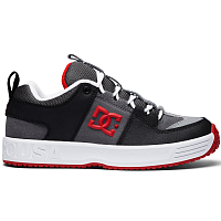 DC LYNX OG M SHOE Grey/Red