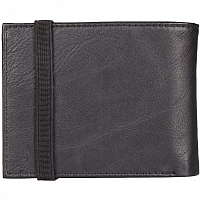 Billabong LOCKED WALLET BLACK