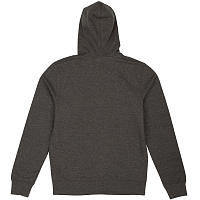 Billabong ALL DAY ZIP HOOD DARK GREY HEATH