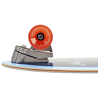 YOW POWER SURFING SERIES SURFSKATE 5