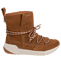 Timberland KIRI UP HIKER Dark Rubber
