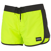 Mystic CHAKA BOARDSHORT Flash yellow