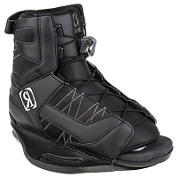 Ronix Divide Boot BLACK/SILVER