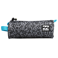 Billabong BARREL PENCIL CASE GREY