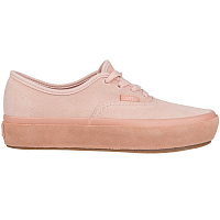 Vans AUTHENTIC PLATFORM 2.0 (Suede Outsole) evening sand/muted clay
