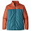 Patagonia M'S LIGHT & VARIABLE JKT Tasmanian Teal