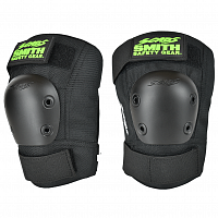 Smith Scabs JR ELBOW blk