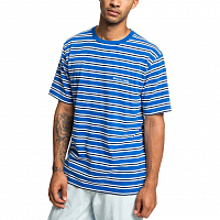 DC JESS SS KNIT   M KTTP Nautical Blue