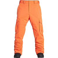 Billabong TRANSPORT PUFFIN ORANGE