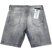 Billabong OUTSIDER 5 P. DENIM SALTY VINTA BLK