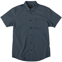 RVCA THAT'LL DO MICRO SS FEDERAL BLUE