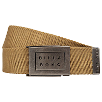 Billabong SERGEANT BELT Gravel