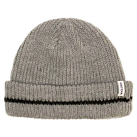 Holden Classic Beanie Heather Gray