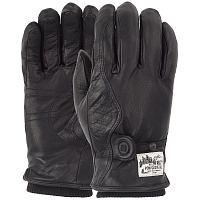 Pow HD GLOVE BLACK