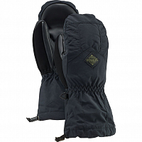 Burton YOUTH PROFILE MITT TRUE BLACK