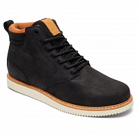 DC MASON M BOOT BLACK