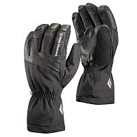 Black Diamond RENEGADE GLOVES BLACK