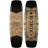 Ronix TOP NOTCH NU CORE 2.0 ALL WOOD