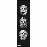 Almost STATUE HEADS GRIP TAPE BLACK