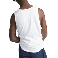 RVCA BLINDED TANK White