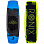 Ronix District Park SS17 Matte Metallic Black & Blue/Yellow Base