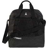 Atomic BOOT BAG BLACK/BLACK