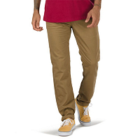 Vans AUTHENTIC CHINO STRETCH DIRT