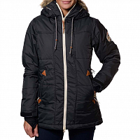 Holden W'S BLISS DOWN JACKET BLACK