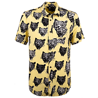 Volcom OZZIE CAT S/S LIME