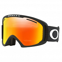 Oakley O FRAME 2.0 XL MATTE BLACK/FIRE IRIDIUM